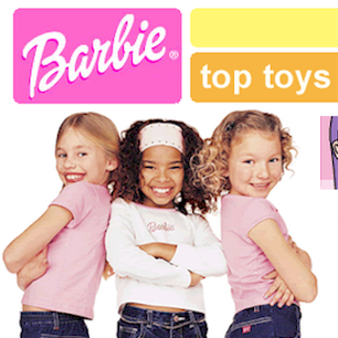 Barbie Electronic Toys