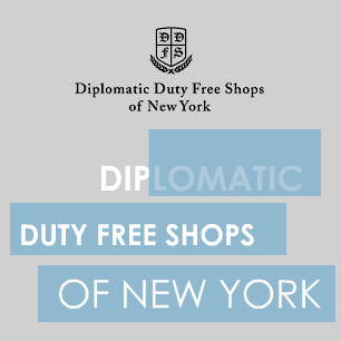 Diplomatic Duty Free Shops