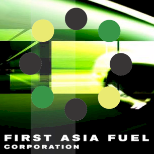 First Asia Fuel Corp